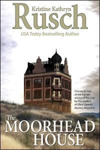 Moorhead House cover web