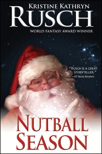 Nutball Season ebook cover web