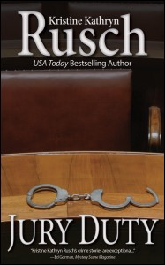 Jury Duty ebook cover