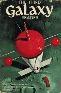3rd Galaxy Reader