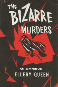 Bizaare Murders