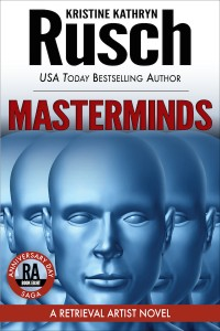 Masterminds ebook cover web