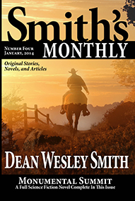 Smith's Monthly #4
