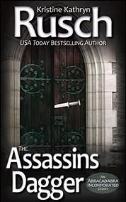 Assassin's Dagger