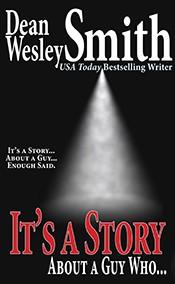It's a Story