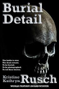 Burial Detail