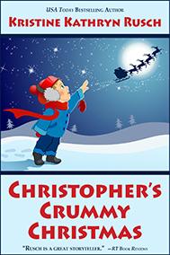 Christopher's Crummy Christmas