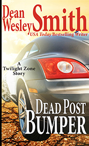 Dead Post Bumper