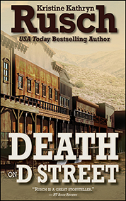 Death on D Street