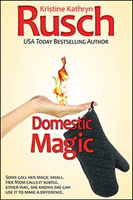 Domestic Magic