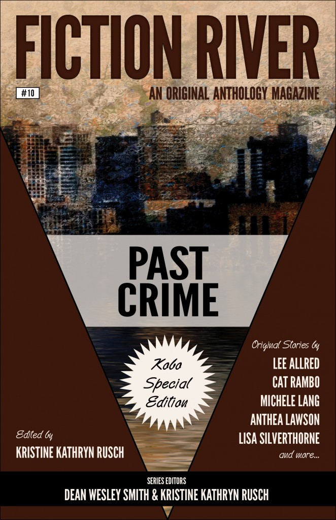 FR Kobo Special Past Crime ebook cover