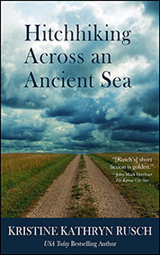 Hitchhiking Across an Ancient Sea