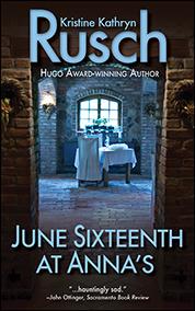 June Sixteenth at Anna's