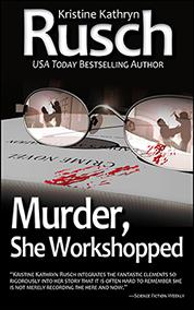 Murder, She Workshopped