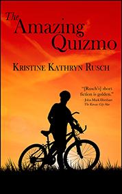 The Amazing Quizmo