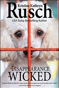 The Disappearance of Wicked