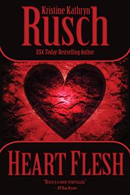 Heart Flesh