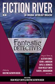 Fantastic Detectives
