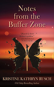 Notes From the Buffer Zone