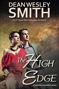 The High Edge ebook cover web