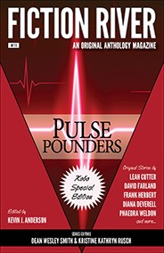 Pulse Pounders Kobo Special Edition