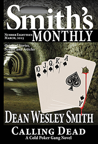 Smith's Monthly #18