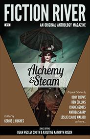Alchemy & Steam