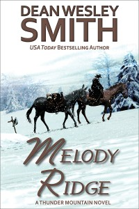 Melody Ridge ebook cover web