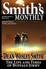 Smith's Monthly #20