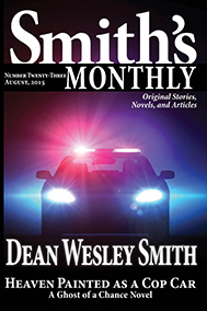 Smith's Monthly #23