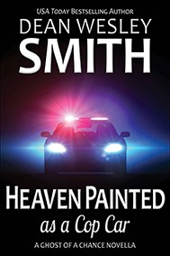 Heaven Painted as a Cop Car
