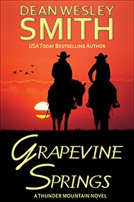 Grapevine Springs