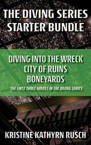 The Diving Series Starter Bundle